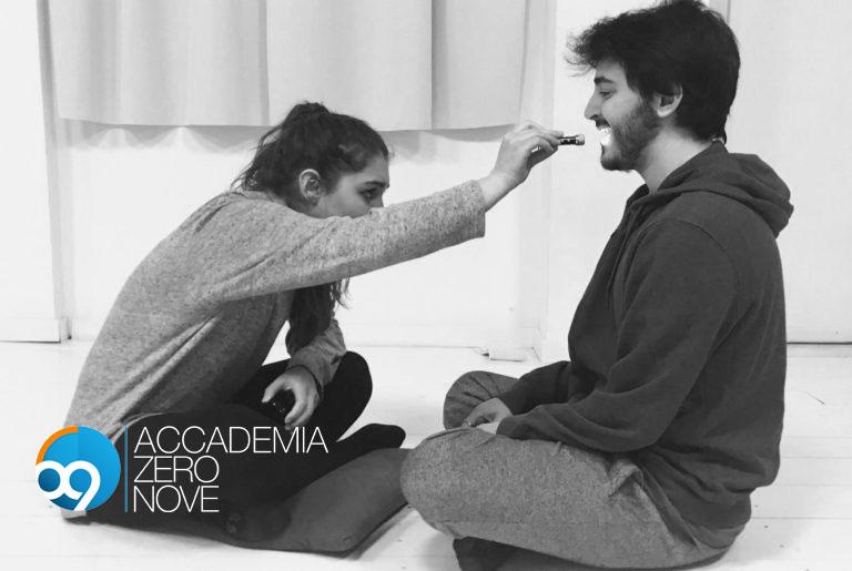 09 1 - Metodo Linklater - libera la tua voce naturale - Accadema di spettacolo, radio e tv Milano