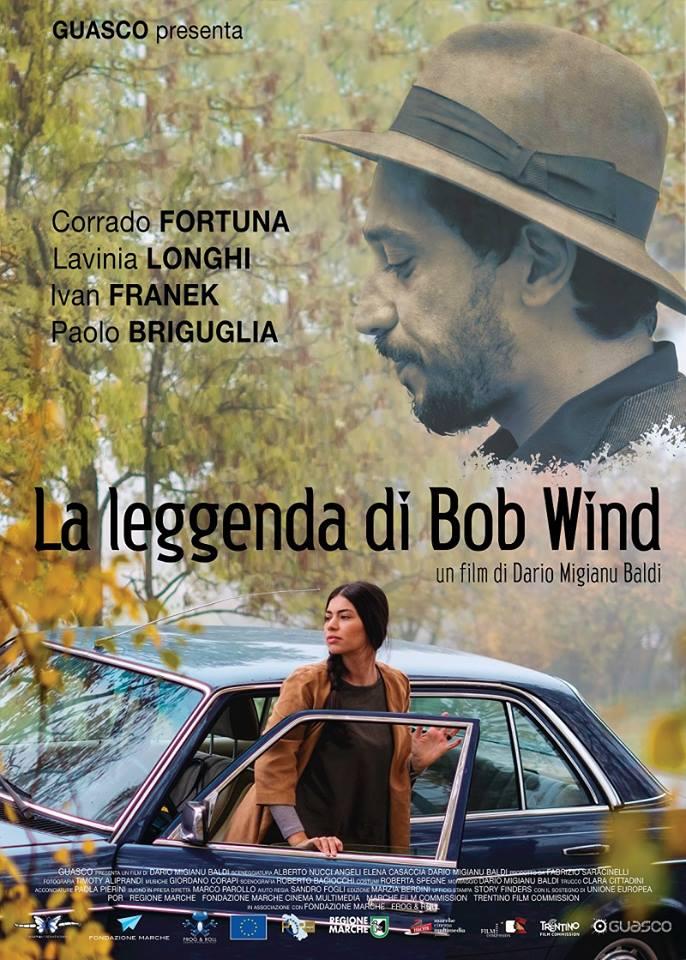 """14390877 1678624735789538 8788150858561768882 n - """"La leggenda di Bob Wind"""" - i nostri insegnanti al cinema dal 10 Novembre - Accadema di spettacolo, radio e tv Milano"""