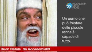 Diapositiva4 2 300x169 - Buon Natale e uno straordinario 2019 a tutti - Accadema di spettacolo, radio e tv Milano