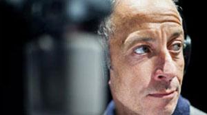 Gabriele Calindri - doppiatore, attore e regista teatrale