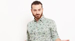 Matteo Campese speaker radiofonico - Radio Freccia, RTL 102.5