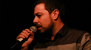 Antonio Martinelli - vocal coach, corista professionista e cantante