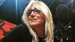 Chiara Lorenzutti, speaker radiofonica R101, insegnante di Accademia09