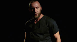 Daniele Cauduro - attore e actor coach