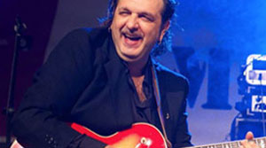 Emilio Foglio - Chitarra complementare