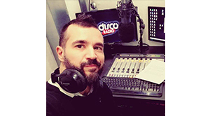 Fabrizio Gaias - Disco Radio e Dimensione Suono Soft
