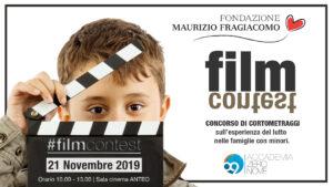 fondazione 09 DEF 2 300x169 - Fondazione Maurizio Fragiacomo Film Contest - Accadema di spettacolo, radio e tv Milano