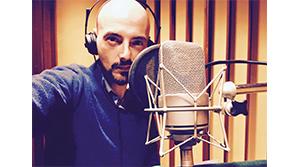Marco De Domenico speaker commerciale e Doppiatore - Uso della Voce