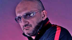 Max Longhi - Produttore Musicale