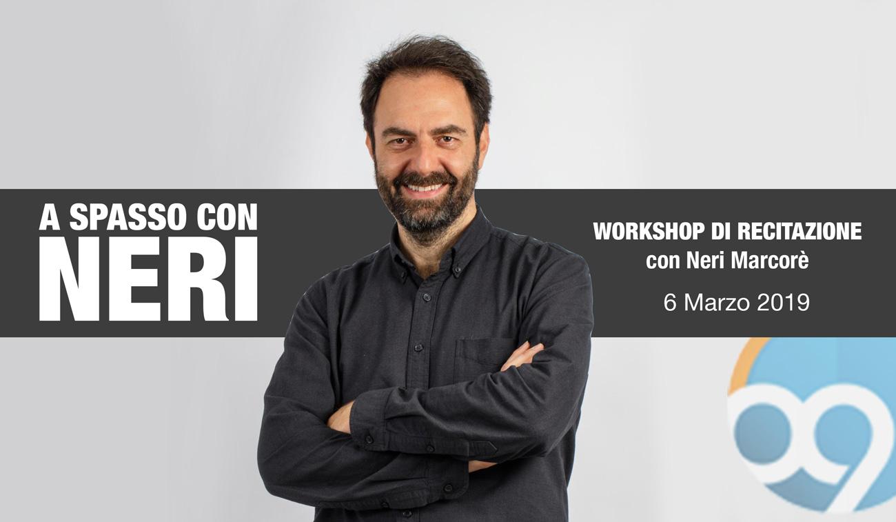 workshop a spasso con neri - accademia09