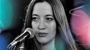 Simona Bovino - Corista Professionista e Cantante
